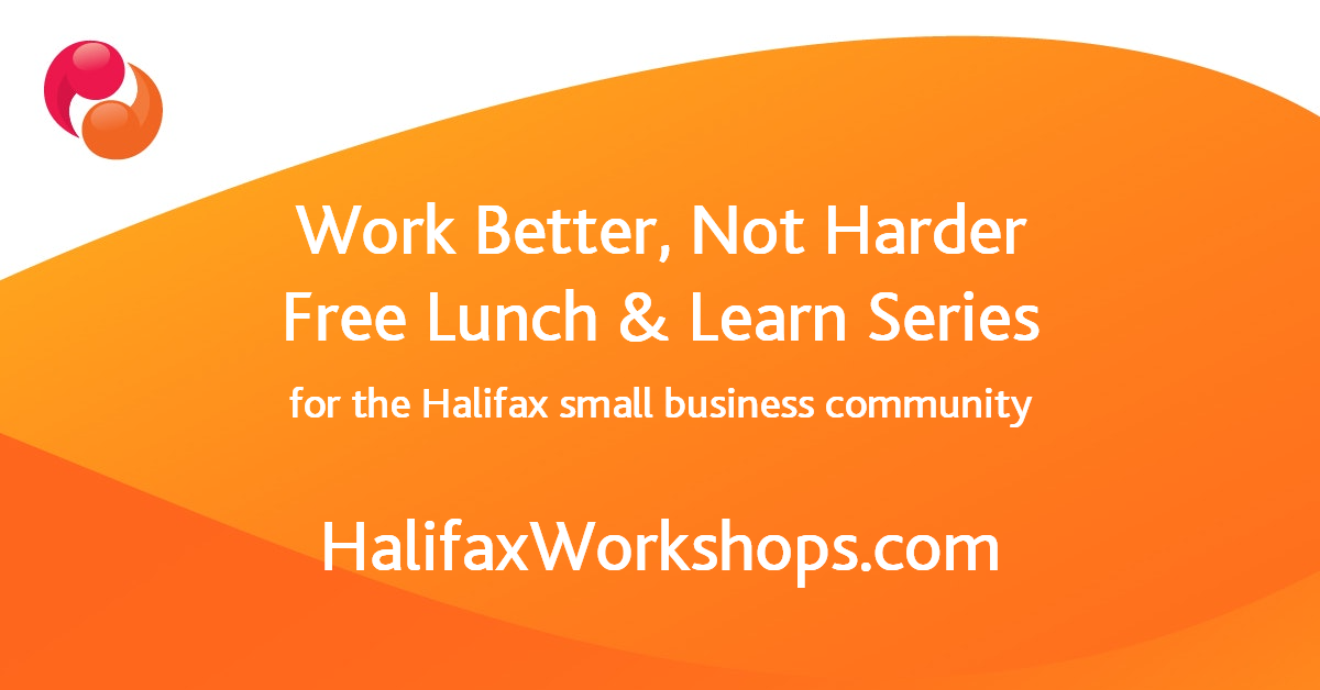 Halifax Workshops